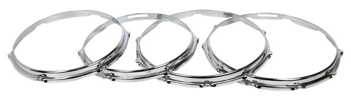2.3mm Inward Curved Drum Hoop
